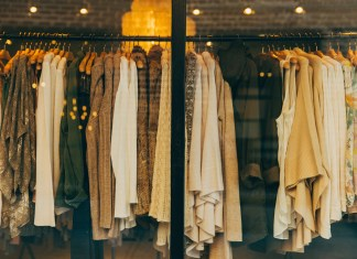 """Environmental Audit Committee's report proposes a """"producer responsibility"""" scheme in which producers would pay a 1p charge per garment to improve clothing collection and recycling in order to address textile waste 