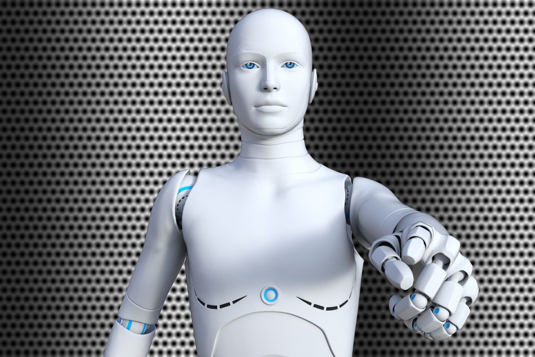 Robots, combined with artificial intelligence, are expected to improve teaching by providing greater levels of individualised learning, objective and timely grading, as well as having the ability to identify areas of improvements in degree programmes | Aspioneer