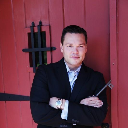 Nick-Anthony Zamucen, Founder, Best Option Restoration