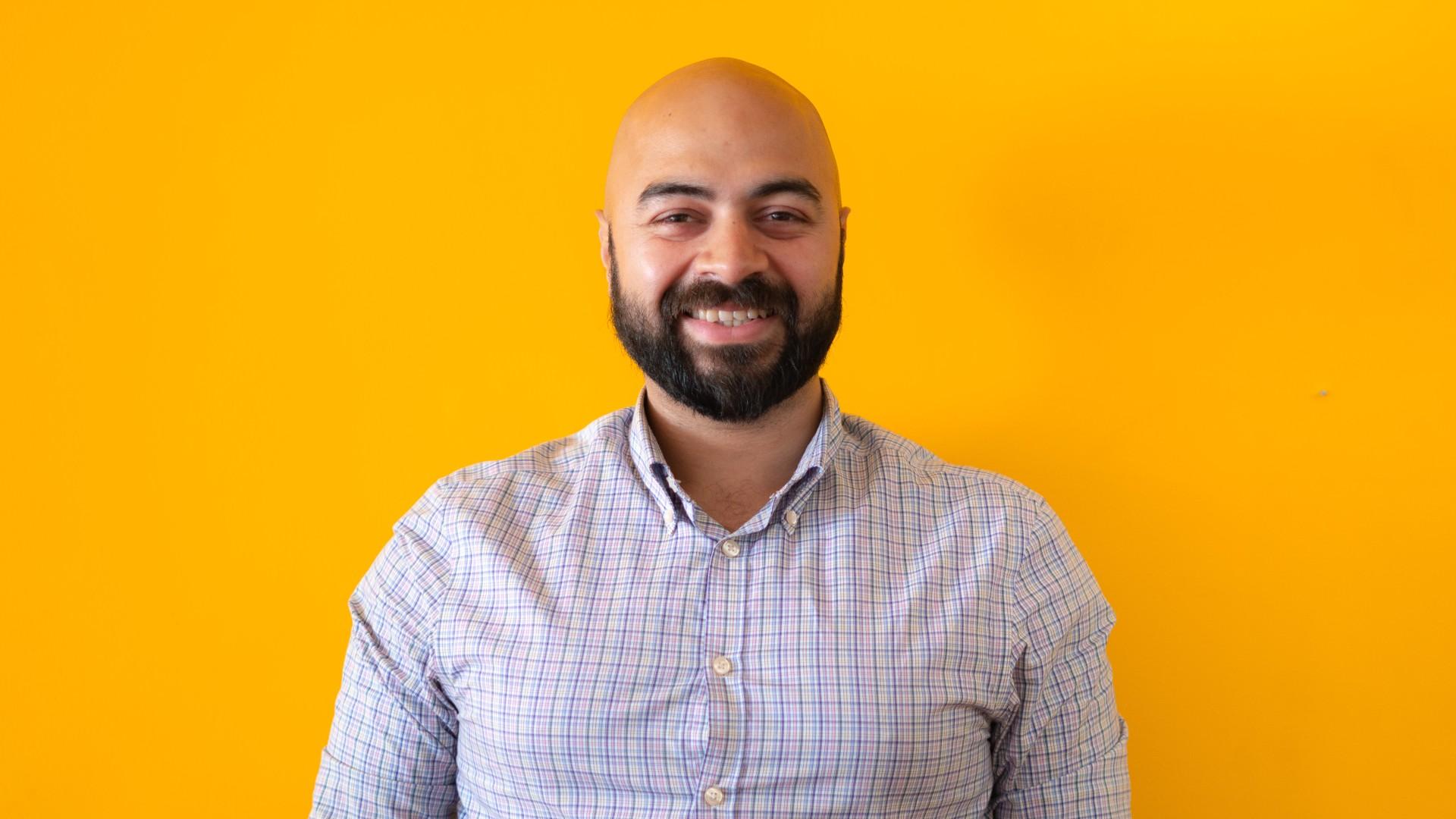 Muhammad Waqas, Co-founder & CEO, WonderTree