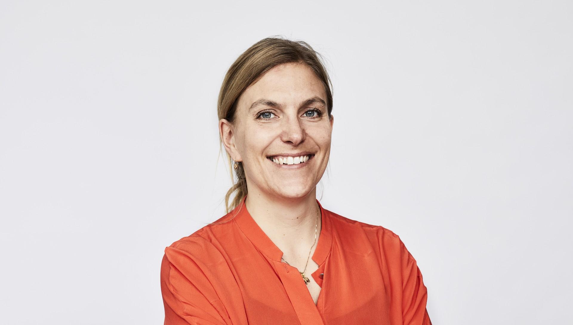 Sandra Trittin, Co-founder, tiko Energy.