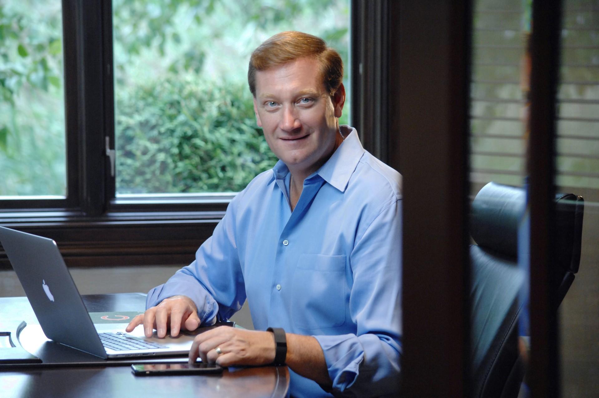 Allan Sutherland, CEO, In-telligent LLC.