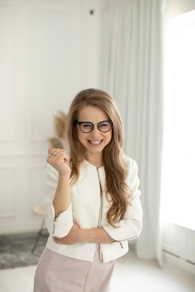 Anastasia Kuzmenko