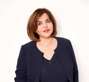 Vicky Grammatikopoulou