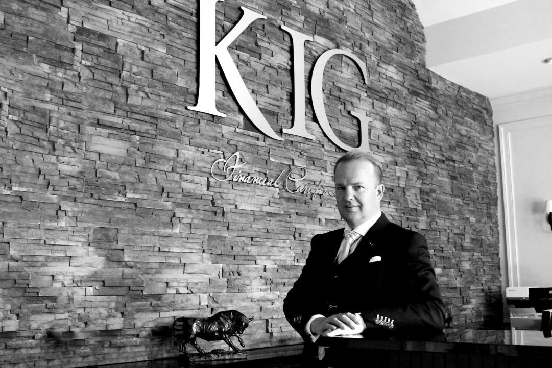 Jack W. Kennedy