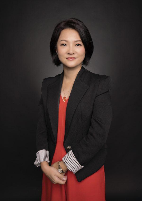 Chuen Chuen Yeo, Founder, ACESENCE