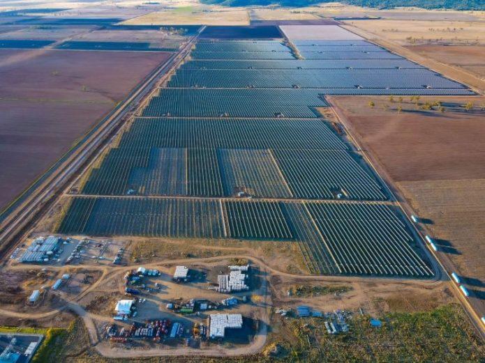 Gunnedah Solar Farm 1