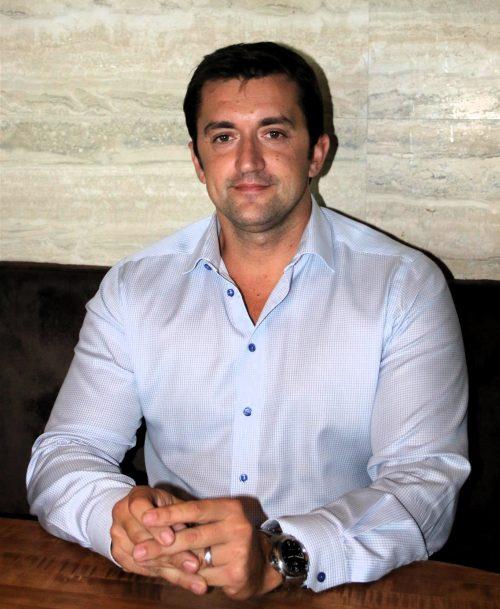 Bojan Paduh, Founder, Electronic Recycling Association.