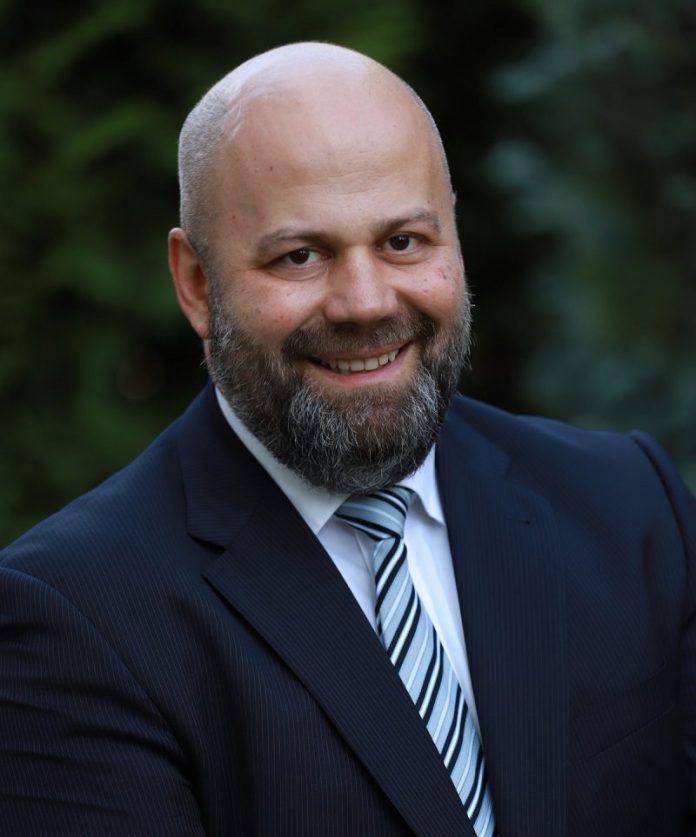László Dellei, Founder & CEO, Kerubiel.