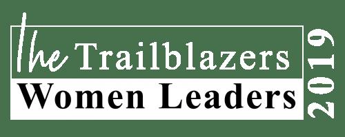 The Trailblazers, Women Leaders, 2019