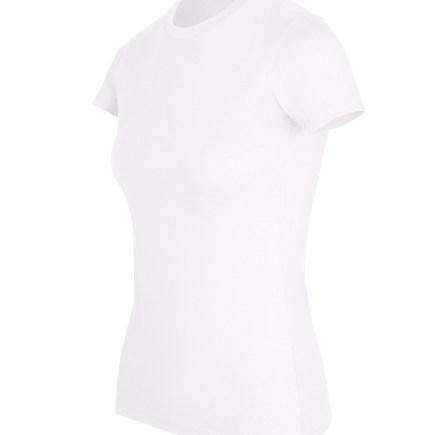 Ladies Slim Fit T-Shirt