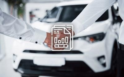 Business Briefing: Automotive Dealers & Services