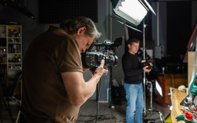 Video Producer Job Description