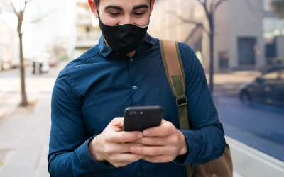 The Power of Text Messages in a Crisis