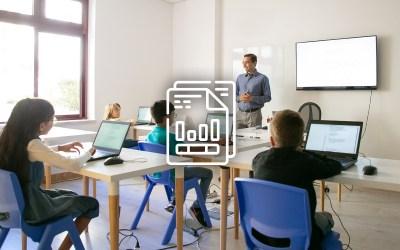 Business Briefing: Schools, Seminars & Camps
