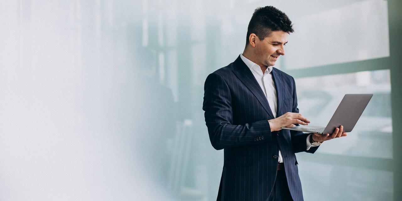 Account Executive SMB Job Description