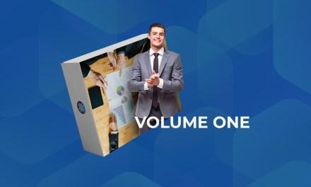 Sales Meetings in a Box, Volume One