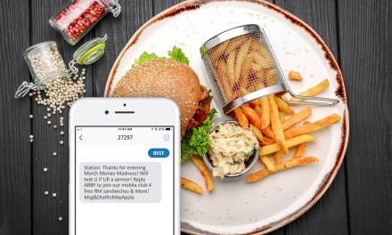 Mobile Messaging Case Study: Arby's March Money Madness