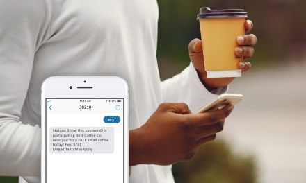 Mobile Messaging Case Study: Best Coffee Co.