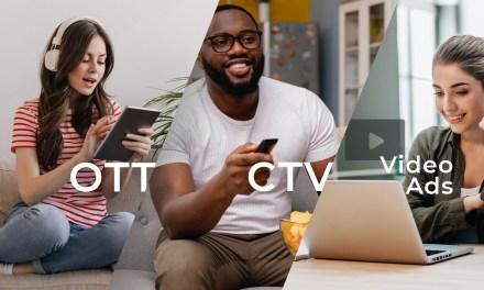 OTT vs. CTV vs. Video Ads