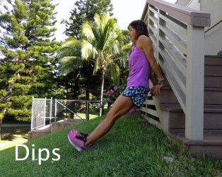 Dips Stairs 1