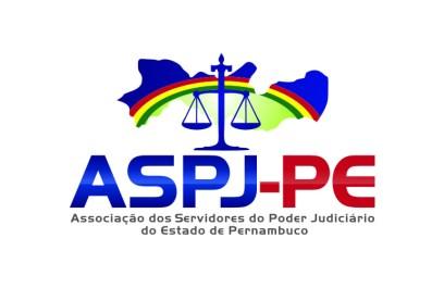 Logomarca ASPJ - CDR