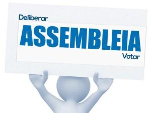 Assembleia-votar