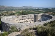 Aspendos ruins