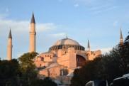 Hagia Sophiya or Ayasofya