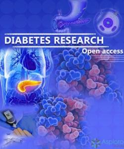 Diabetes Research: Open Access
