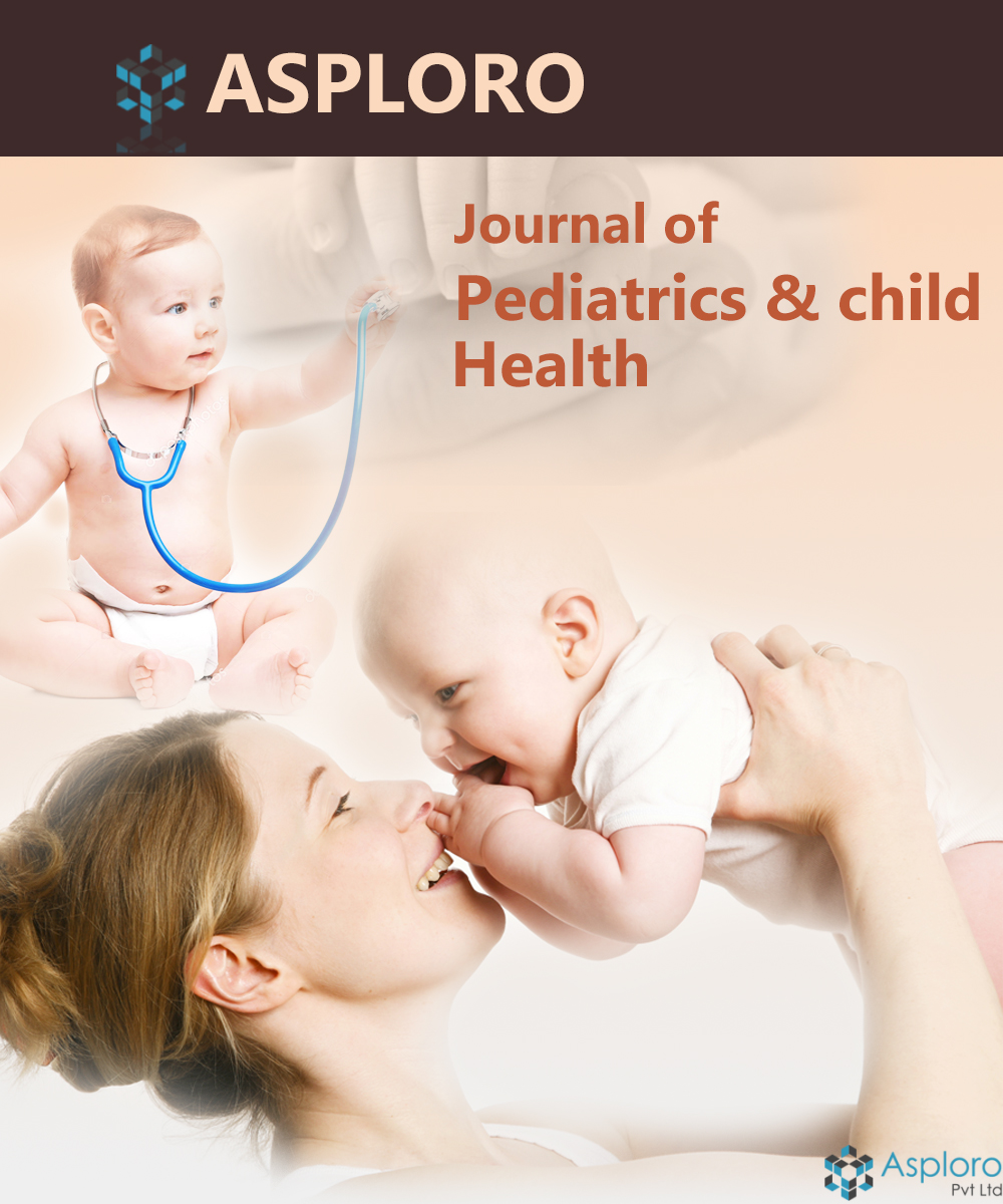 Asploro Journal of Pediatrics and Child Health