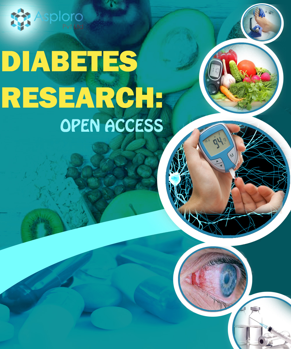 Diabetes Research: Open Access