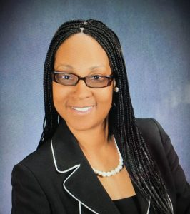 Dr. Anjanette Hallman