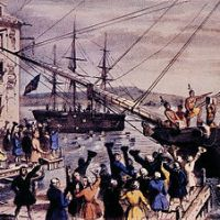 There was no Sugar at the Boston Tea Party & the Stop and Frisk March