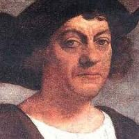 Honoring Christopher Columbus  – Happy Columbus Day everyone # 1