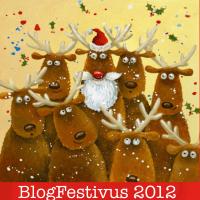 BlogFestivus 2012 Day 6: The end part 1
