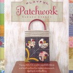 Book Review: Playful Patchwork by Suzuko Koseki