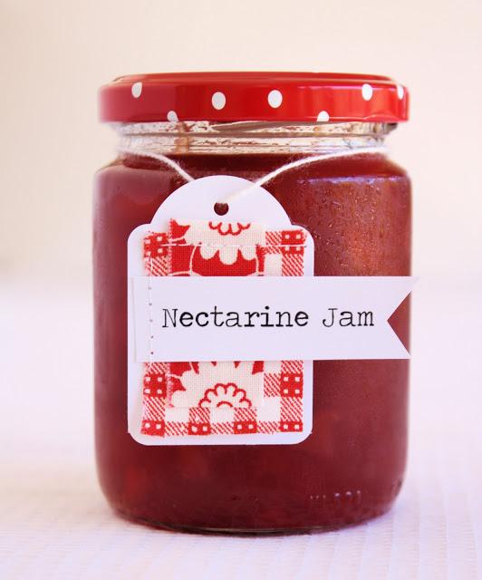 Jam Recipe - A Spoonful of Sugar