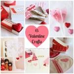 6 Valentine Crafts