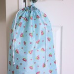 How to Make a Laundry Bag