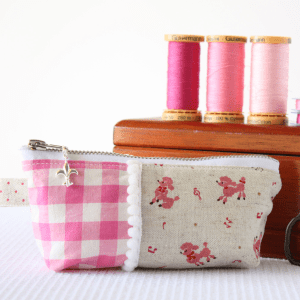Sewing Accessories Pouch