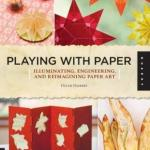 {Book Reviews} Playing with Paper, & The Ultimate Handbook for Paper Crafters