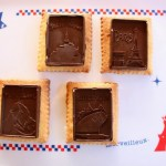 Make Your Own Petit Ecolier Biscuits