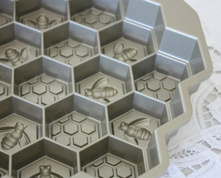 Honeycomb Pull Apart Pan