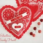 Easy Valentine Heart