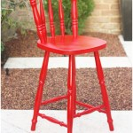 DIY: Transform an Old Wooden Chair (Part 2)