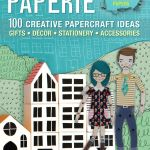 {Book Review} Paperie by Kristy Neale