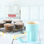 Morning Indulgence- Coffee and Cake Recipe
