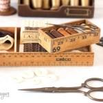 Ruler Box