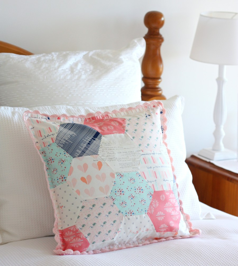 Retro Pillow